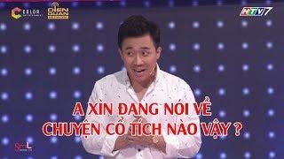 Hari Won bị GÀI HÀNG kể chuyện cổ tích Việt Nam liệu có khiến thiên hạ trầm trồ ???