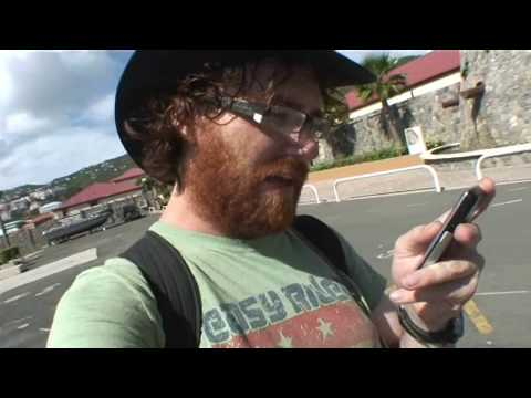 THE ODYSSEY | Week 006 | The Hitch-Hiker's Guide To The Caribbean (Antigua to The USVIs) Xtra