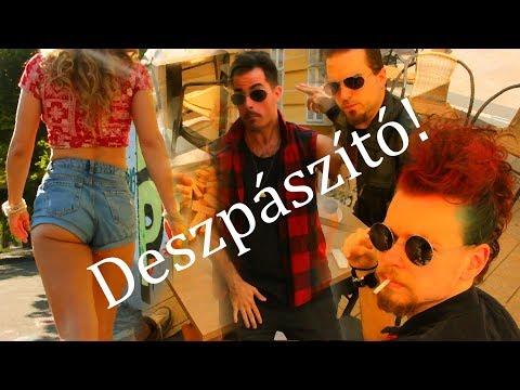 TrueBadÚr - Társadalomdeszpaszítás (Despacito paródia)