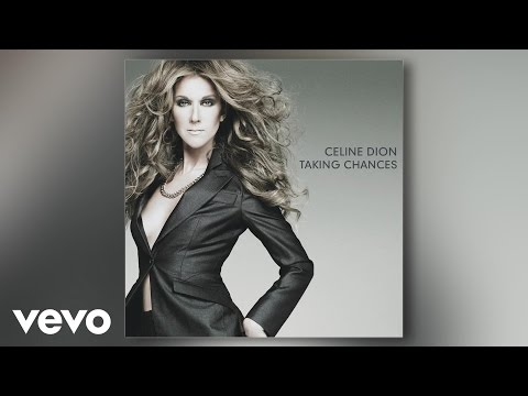 Céline Dion - My Love ( Audio)