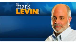 jew Mark Levin-10-21-2014-Refuses To Teach Conservatives Are Gutless Scum Too