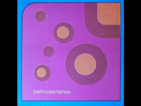 EARTHLING - NEFISA (PORTISHEAD REMIX) (1995)