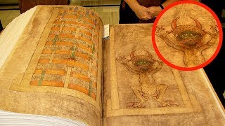 25 UNBELIEVABLE Things Found On Earth We Can't Explain  from list25