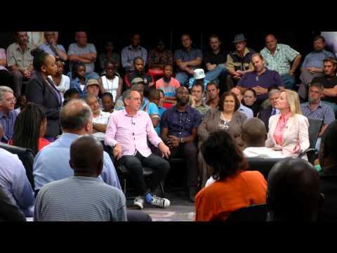 Big Debate on Racism