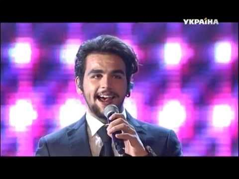 IL VOLO ''IL MONDO'' New Wave 2014 Новая Волна