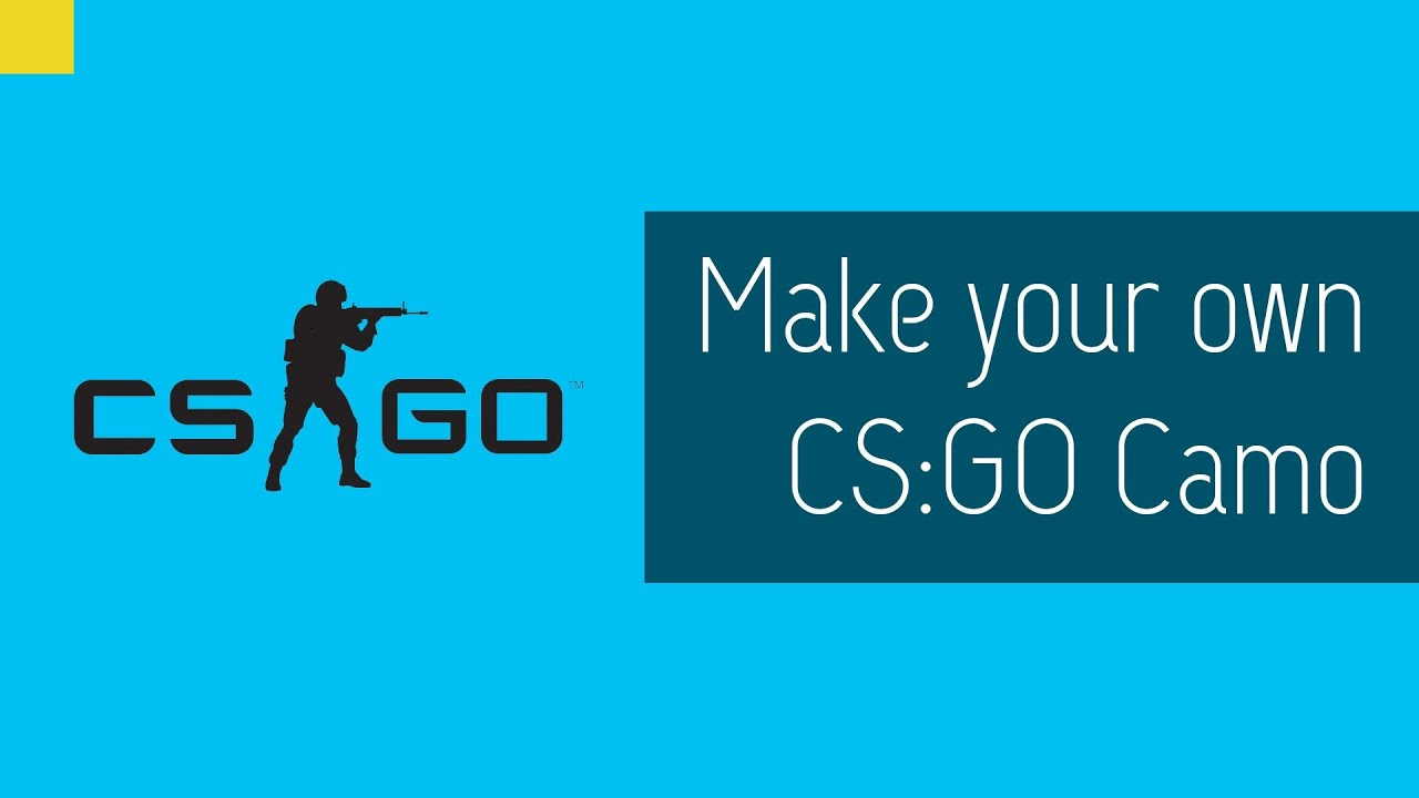 how to make your own cs go config