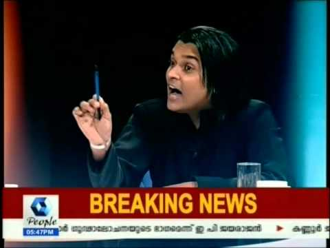 Bring Law against 'Forced Conversion for upholding Secularism - Rahul Easwar