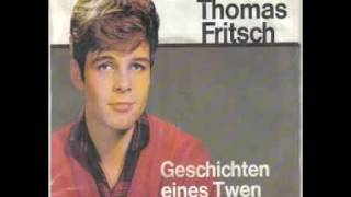 Thomas Fritsch - Draht In Der Sonne