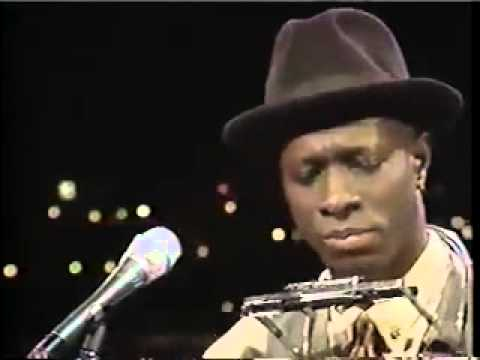 Keb Mo - City Boy