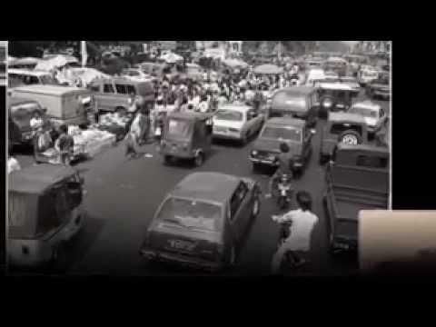 Jakarta Tempo Dulu 1941 Jakarta Tempo Dulu Tahun