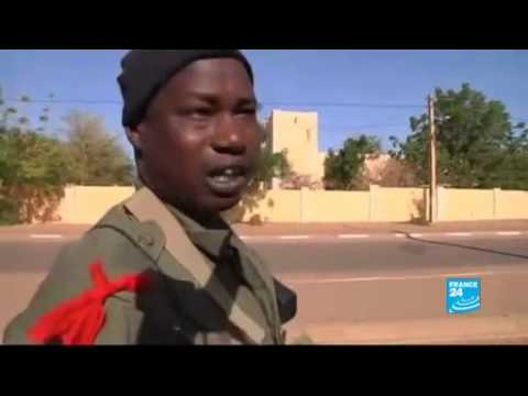 Nord-Mali : violents affrontements à Gao, Kidal également prise pour cible