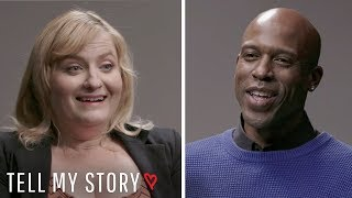 What If You Were Caught in This Embarrassing Streaking Situation? | Tell My Story, Blind Date