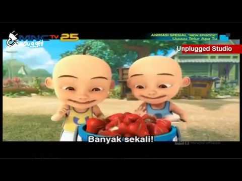 Upin & Ipin Musim 10 - Uuuuu... Telur Apa Tu? [Full Version] thumbnail