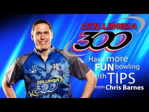 Chris Barnes Bowling Chris Barnes Bowling How ti