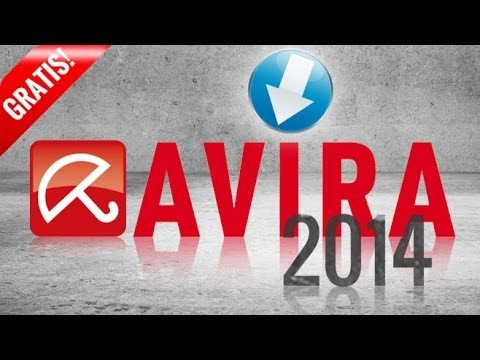Descargar Avira antivirus con licencia gratis (2014)|Software oficial| Music Videos