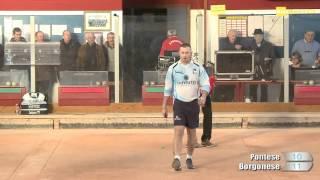 Serie A volo 2016 - 8a giornata - Pontese - Borgonese - Sintesi RaiSport