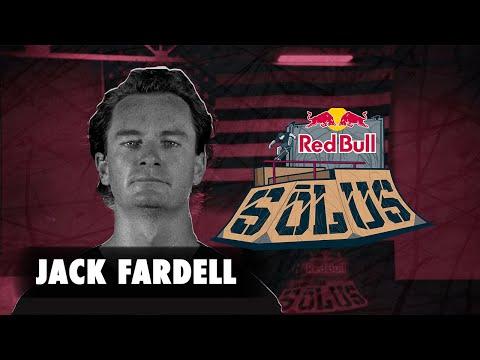 Jack Fardell  |  Red Bull SŌLUS Entry