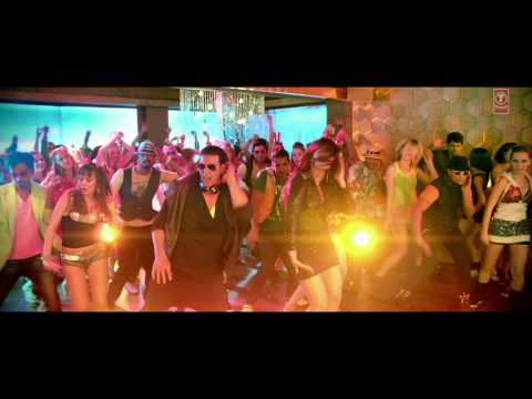 Party All Night Remix Song | Boss | Akshay Kumar, Sonakshi Sinha, Honey Singh | Dj Angel video