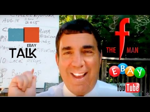 "eBay Talk -  ""The New eBay Promoted Listings Option"""