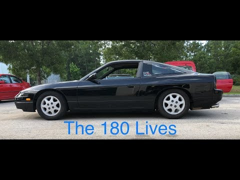 The 180 Lives
