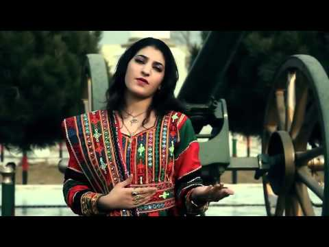 New Song For Afghan National Army (ANA) 2016