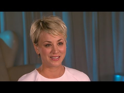 Kaley Cuoco-Sweeting Clears Up Feminist Comments and Nose Job Rumors