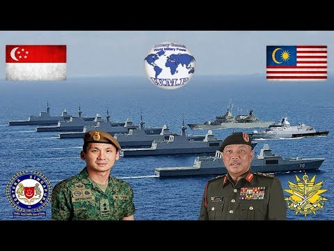 Download Lagu Singapore VS Malaysia Military Power Comparison 2017 MP3 Free