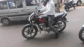 live accident akhnoor road gumpul