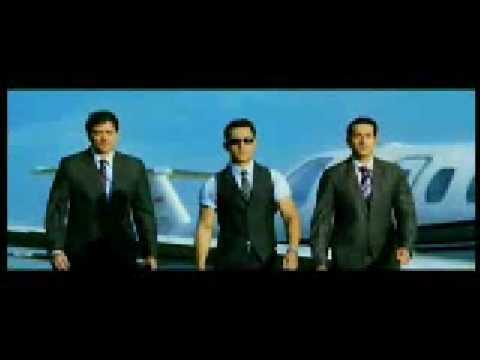 Ghajini Trailer 1