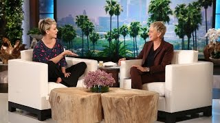 Kaley Cuoco-Sweeting on Forgetting to Thank Her Husband