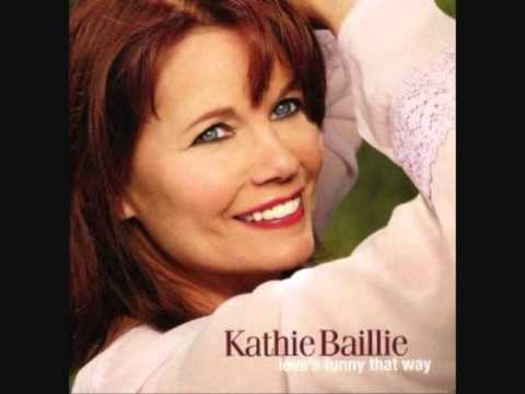 Never Knew Lonely - Kathie Baillie (with Vince Gill)