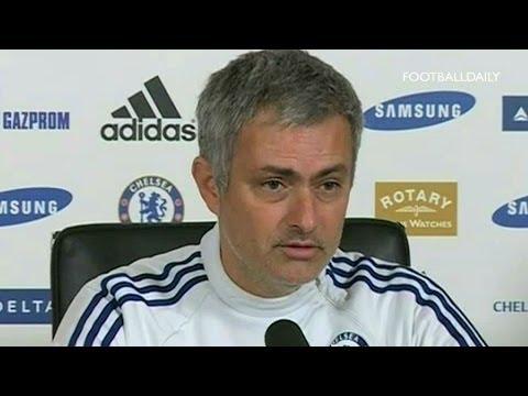 Mourinho: 'Too soon to compare Hazard to Messi and Ronaldo'