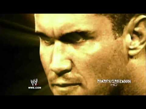 Randy Orton 2008 Titantron [HD]
