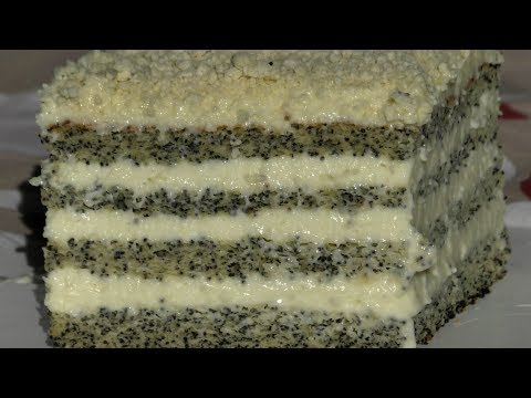 Торт Царица Эстер  Как приготовить. Cake Queen Ester How to Cook.