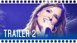 PITCH PERFECT 2 Trailer 2 Deutsch German (HD)