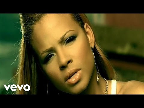 Christina Milian - Say I ft. Young Jeezy klip izle