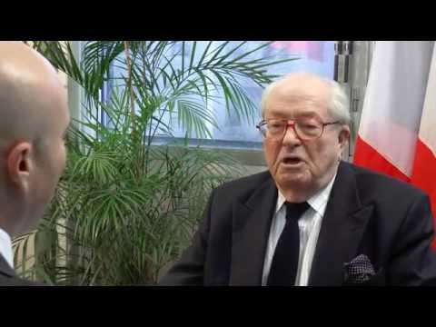 Journal de bord de Jean-Marie Le Pen n°380