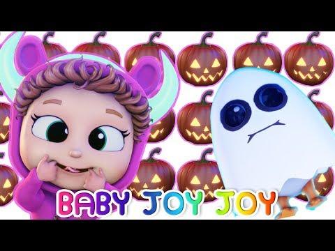 Halloween Trick-or-Treat | Old MacDonald Halloween | Fun Spooky Costumes