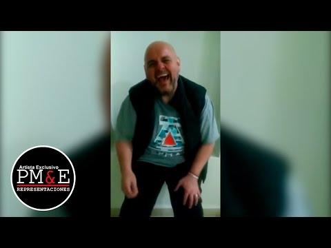 Arturo Rodriguez; voz de Guardianes del Amor | Los XV de Rubí