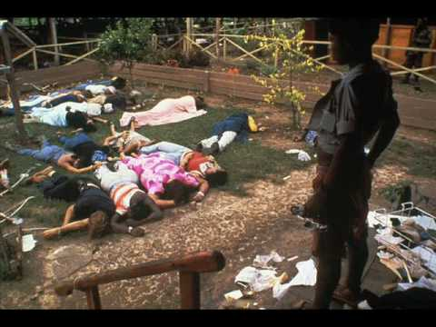 Jonestown Massacre Documentary