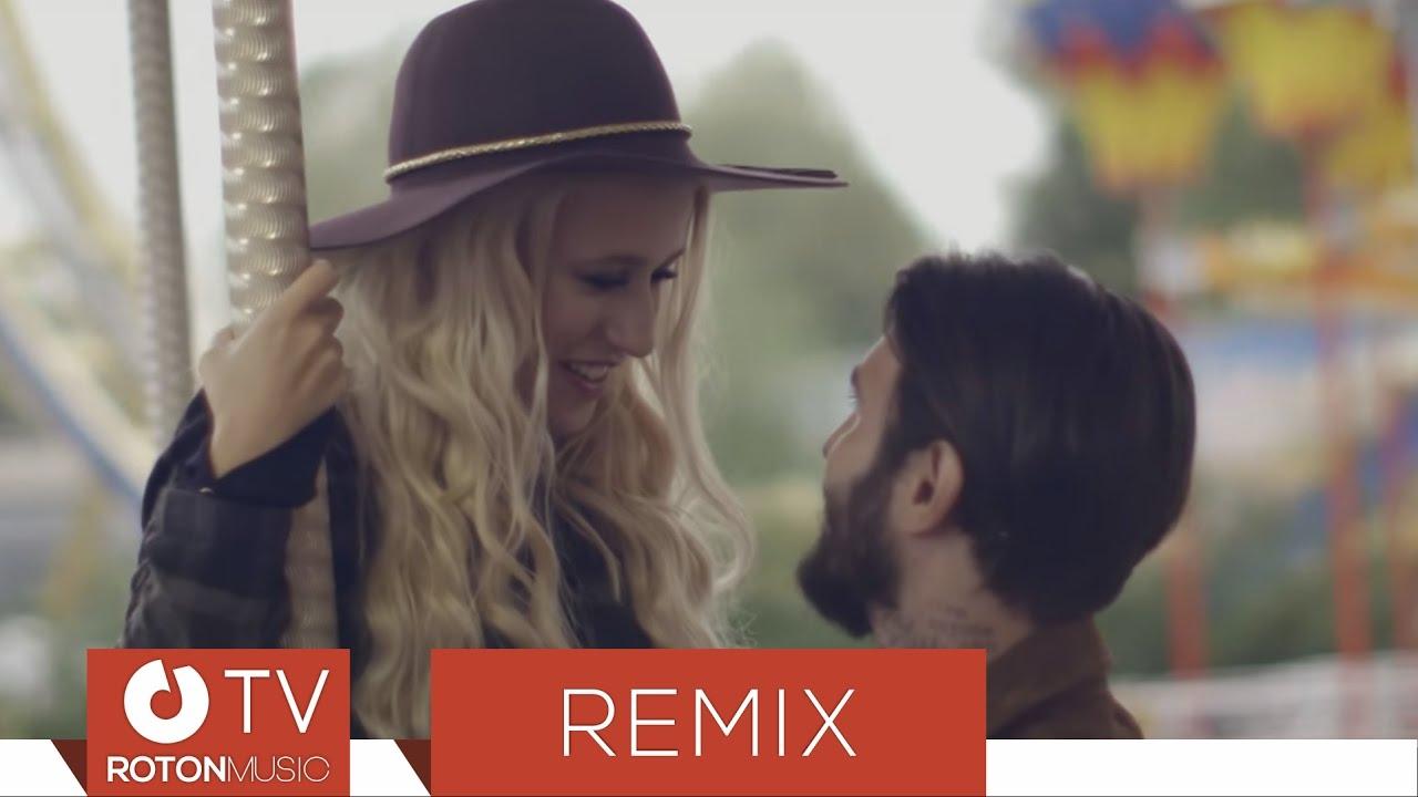 Crush + Alexandra Ungureanu - C'est la vie (Happy Gutenberg Remix) (VJ Tony Video)