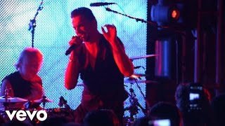Клип Depeche Mode - Should Be Higher (live)