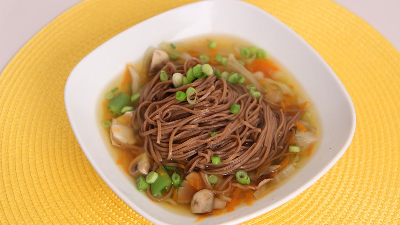 How to Make Soup With Noodles Like Ramen How to Make Soup With Noodles Like Ramen new foto