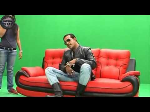 Ravi Kishan's Bhojpuri Rap Song.mp4 video