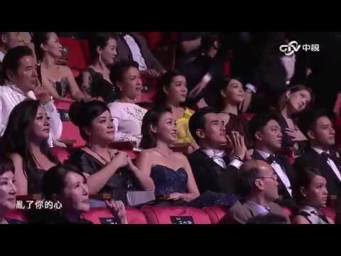 【金鐘50在中視】周華健壓軸演唱 回憶經典太動人