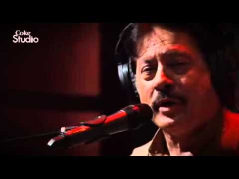 Coke Studio Seaso 4 - Pyar nal - Attaullah khan - Waqt Mila...