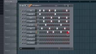 rythme rai derboka fl studio 11