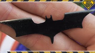 How To Make Bat Blades