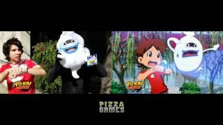 SPECIAL: Yo-Kai Watch Live VS Yo-Kai Watch Anime (PART 2)