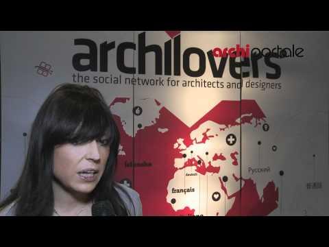 Presentazione azienda per Archiportale